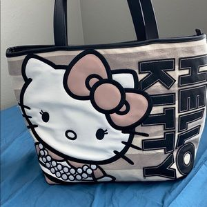 Hello Kitty Loungefly Tote Bag Purse